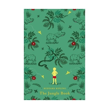 Jungle Book : Clothbound Classics