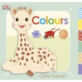 Sophie La Girafe - Colours