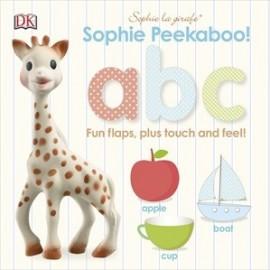 Sophie La Girafe - Sophie Peekaboo ABC