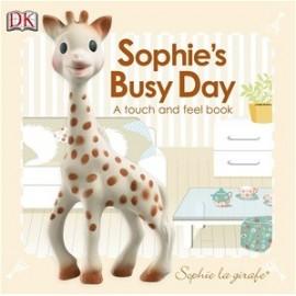 Sophie La Girafe - Sophie's Busy Day