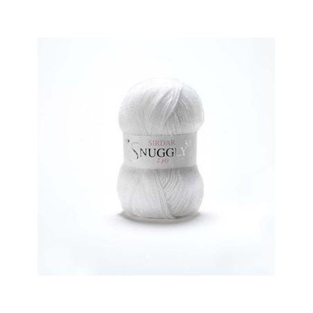 Snuggly 2ply 50g - Sirdar