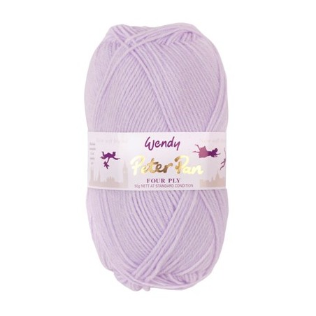 Wendy Peter Pan 4ply - 50g