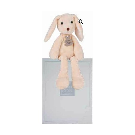 Histoire d'Ours - Sweety Lapin Rabbit - 40cm - Cream