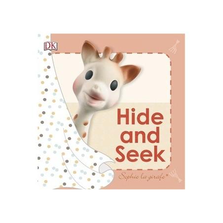 Sophie la Girafe - Hide & Seek