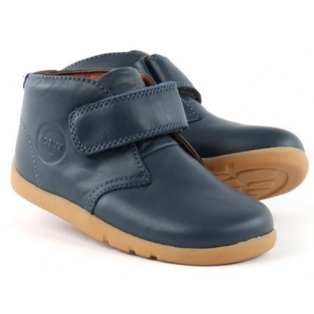 Bobux I-Walk - Navy Desert Explorer Boot