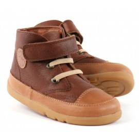 Bobux I-Walk - Toffee Bounce Boot