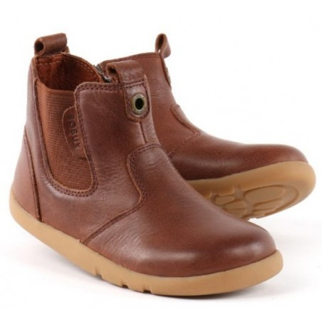 Bobux I-Wallk - Toffee Outback Boot