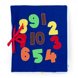 Dyles - How to Count Book