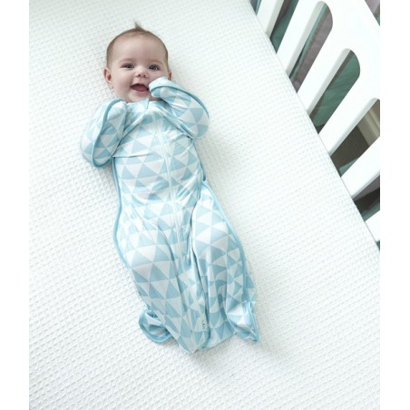 Swaddle UP™ Bamboo Lite by Love To Dream - Pink