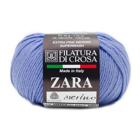 'FILATURA DI CROSA' Zara 8 ply