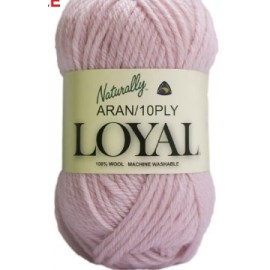 Loyal Aran/10 Ply - Naturally