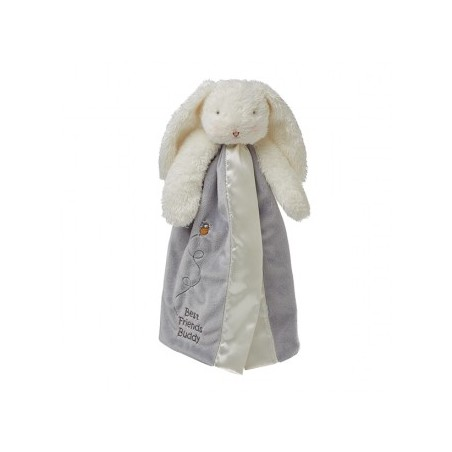 Bunnies By The Bay - Buddy Blanket Grady Bunny