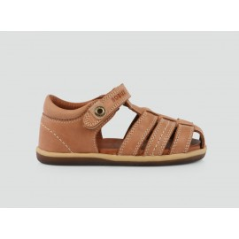 Bobux - I-Walk Roamer Sandal - Caramel