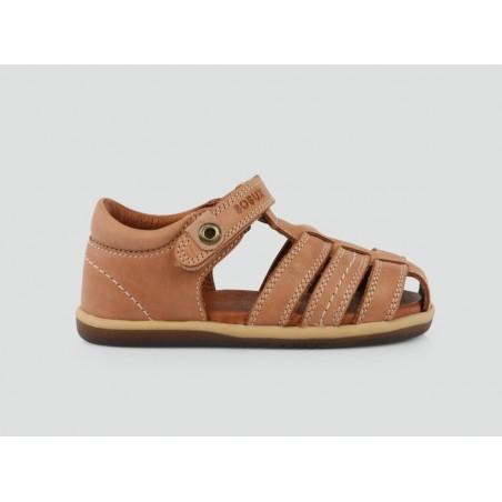 Bobux - I-Walk Global Roamer Sandal - Caramel