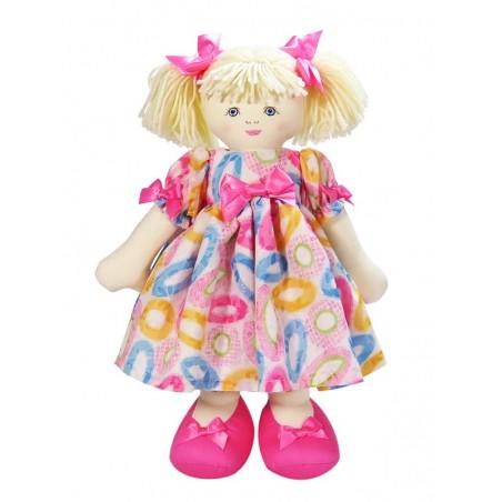 Kate Finn - Elle 39cm Rag Doll