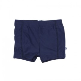 Bebe - Jay Plain Swim Trunk - Royal Navy