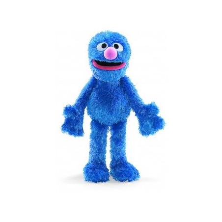 Sesame Street Grover Soft Toy 30cm
