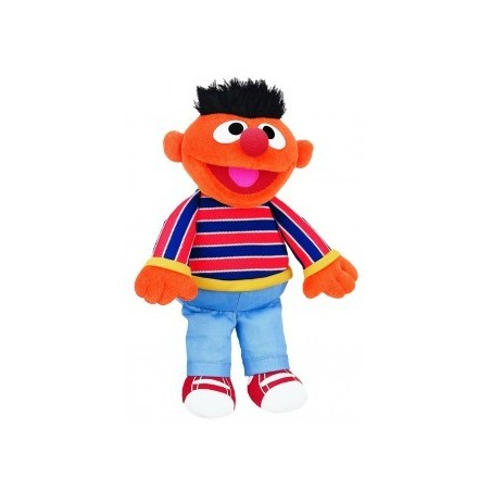 Sesame Street Ernie Soft Toy 24cm