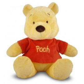 Disney Baby - Beanie Pooh Small 28cm