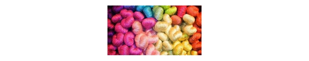 Yarns by Ply