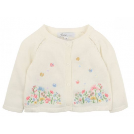 Bebe - Isla Embroidered...