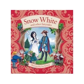 Snow White And Other Fairy Tales Pop-Up