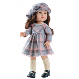 PAOLA REINA DOLL ASHLEY 42cm