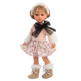 Llorens Dolls Daniela 37cm