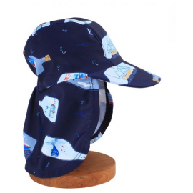 Bebe Cory Legionnaire Hat