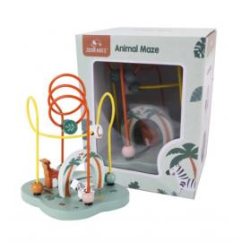 Zookabee - Animal Bead Maze...