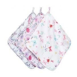 Toshi Muslin Baby Washcloth...