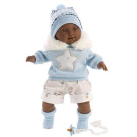 Llorens Dolls - Crying Baby...