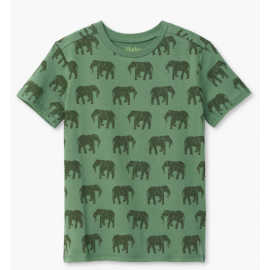 Hatley Elephant Graphic Tee...