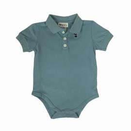 Love Henry - Baby Boys Polo...