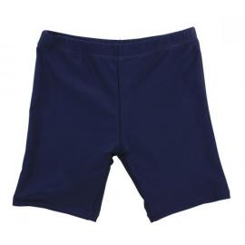 Bebe - Navy Swim Shorts