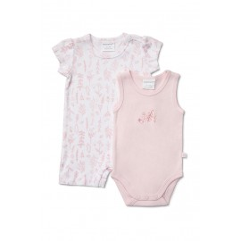 Marquise - 2 Pack Romper...
