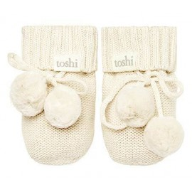 Toshi - Organic Booties Marley