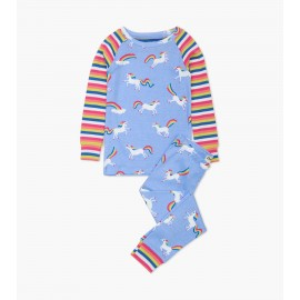 Hatley - Rainbow Unicorns...