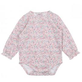 Bebe -Tia Print Bodysuit