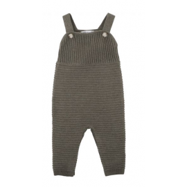 Bebe - Boys Knitted Overall...