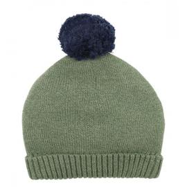 Bebe - Callum Green Knit...