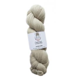 Alpaca Sock 100g - Chaska