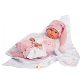 Llorens Doll Sasha Baby...
