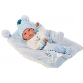 Llorens Doll Baby Boy Doll...