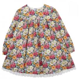 Bebe - LIBERTY FLORAL DRESS