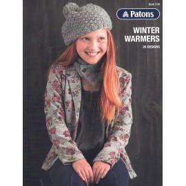 Winter Warmers Knitting...