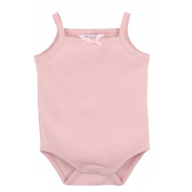 Bebe - Dusty Pink Bodysuit