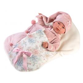 Llorens Baby Doll Tina Cojin
