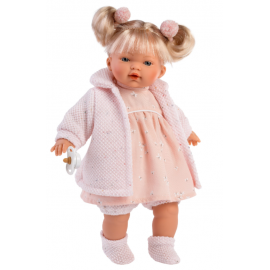 Llorens Doll Aitana