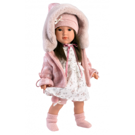 Llorens Baby Doll Sofia